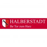 Stadt Halberstadt Logo